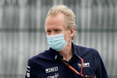 Racing Point звинувачує McLaren та Renault у шахрайстві