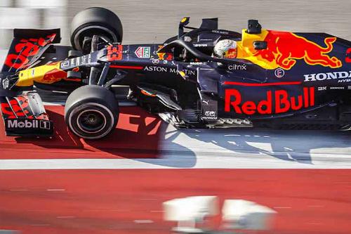 Ferrari готова надати Red Bull власні мотори