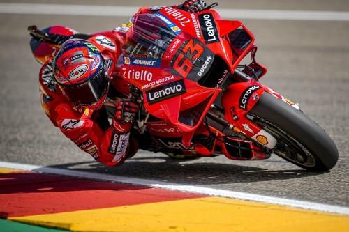 MotoGP. Баньяя епічно виграв Гран Прі Сан-Марино