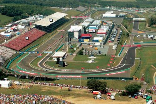 Анонс Гран Прі Угорщини-2021 від