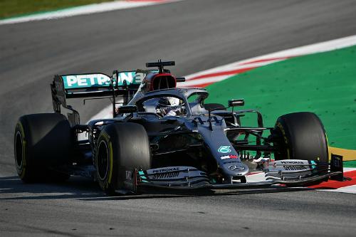 Офіційно. FIA забороняє новинку Mercedes з наступного сезону